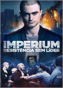 baixar capa Imperium: Resistência Sem Líder | Dual Áudio Dublado