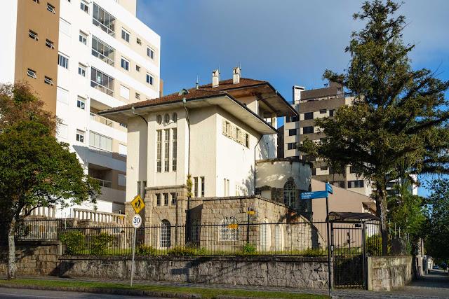 Casa Johannes Garbers