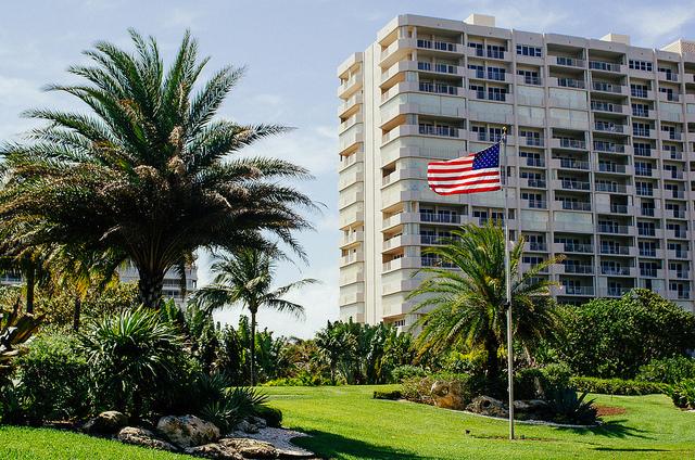 Floridské_bydlení