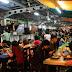 Menikmati Kulineran Malam di Simpang Lima, Semarang