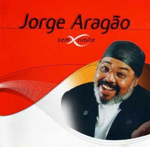 Jorge Aragão – Sem Limite (2014)