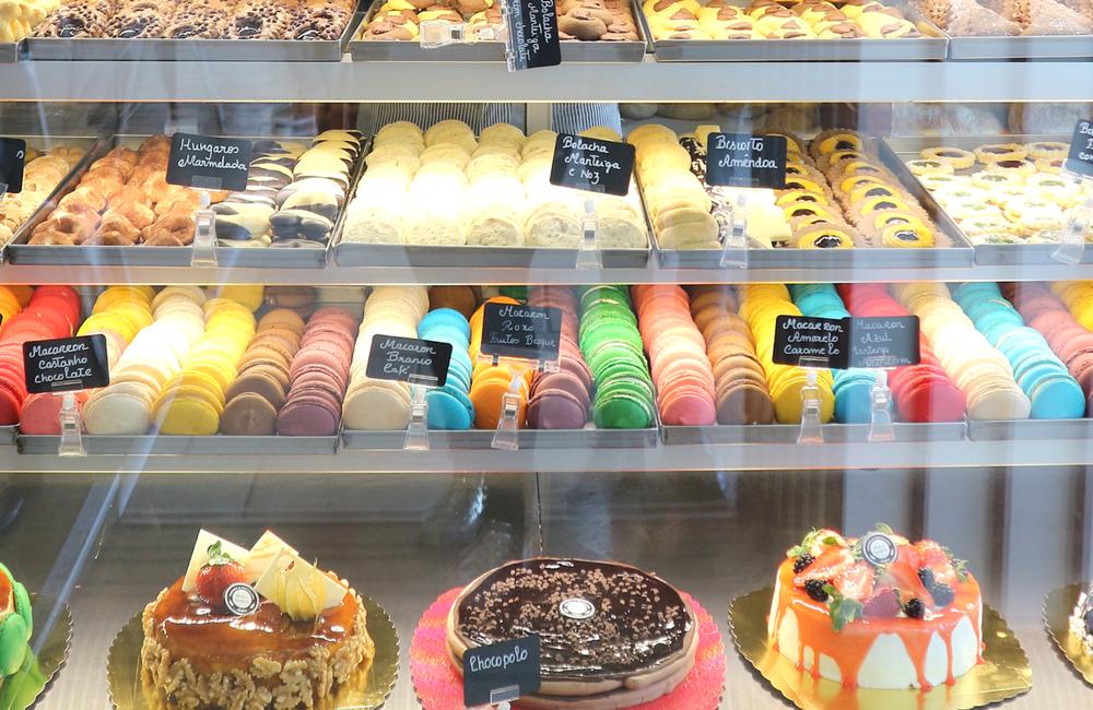 Pólo Norte + bolos tradicionais portugueses + Mafra + Pastel de nata + macarrons + blogue português de casal + gastronomia portuguesa + ela e ele + ele e ela + Pedro e Telma (7)