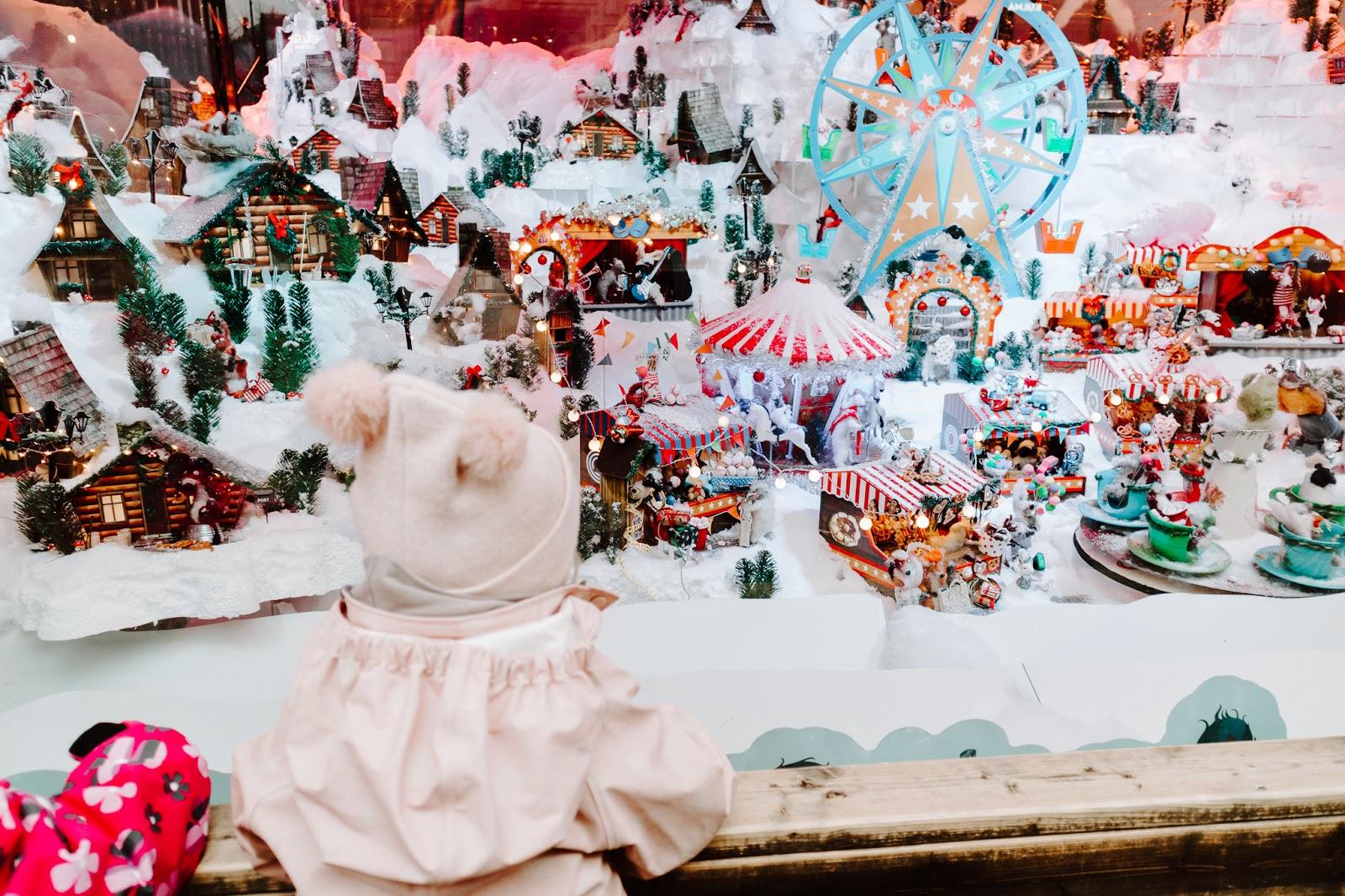 koti, Big mamas home, joulu, lapsiperheen joulu,