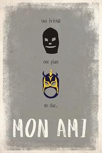 Watch Mon Ami Online Free in HD