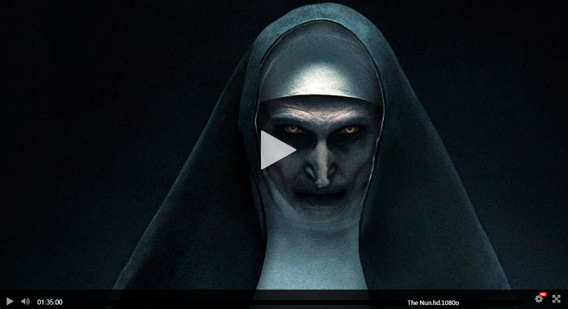 The Nun 2018 Full Movie Reddit