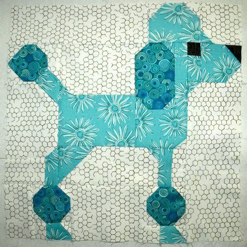 Poodle Block Tutorial