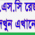 SSC Result 2019 Check By Online
