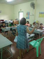 เรียนพิเศษในวันเสาร์ เพื่อให้น้องๆเก่งคณิตศาสตร์ วิทยาศาสตร์ ภาษาอังกฤษ ภาษาไทยและวิชาสังคม เพื่อให้ทำคะแนนในการสอบ ONET ได้ดี