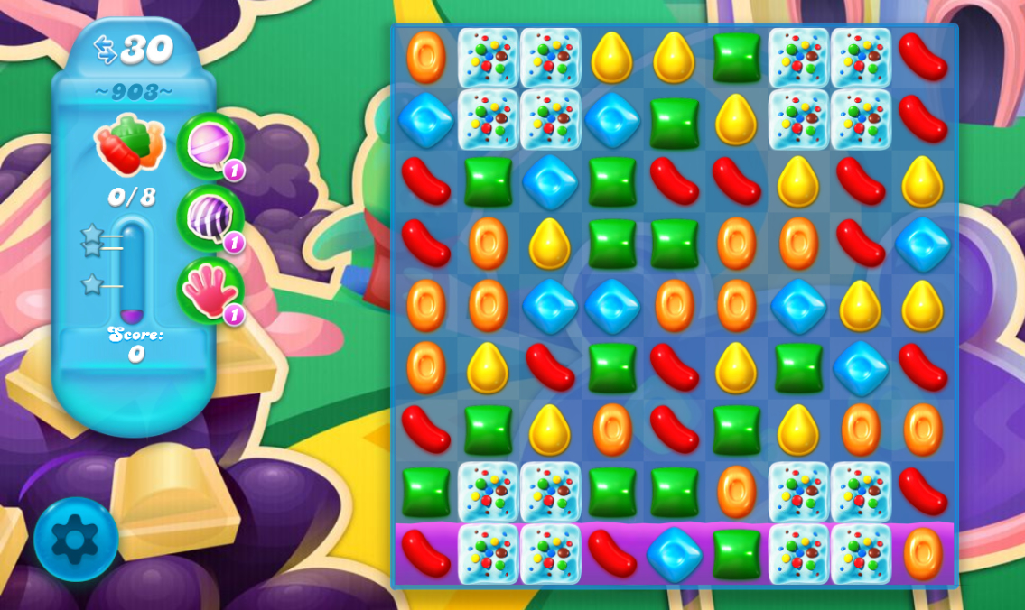 Candy Crush Soda Saga 903