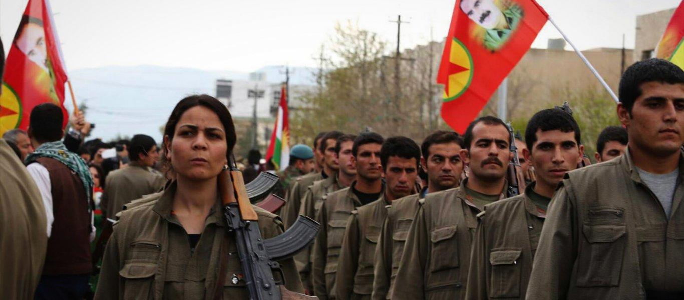 Το Κουρδιστάν γεννιέται: Πρώτες ελεύθερες εκλογές στην βόρεια κουρδική Συρία
