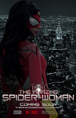 Spider Women 2015 Watch full hindi dubbed movie online