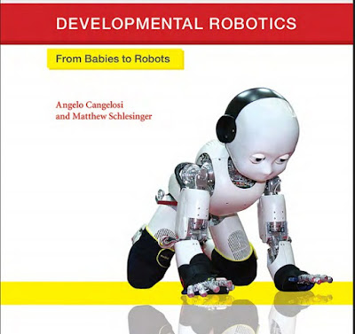 Free Download Ebook Developmental Robotics