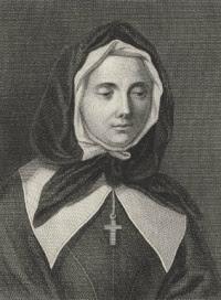 St. Marguerite Bourgeoys