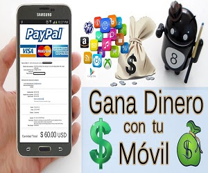 Gana Dinero Con Tu Teléfono