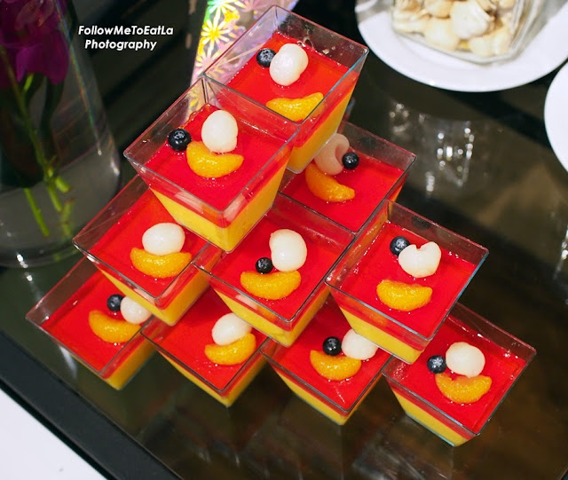Mouth-Watering Sweet Treats Of  Jelly & Sago