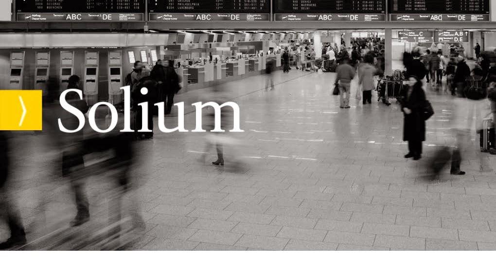 solium capital login