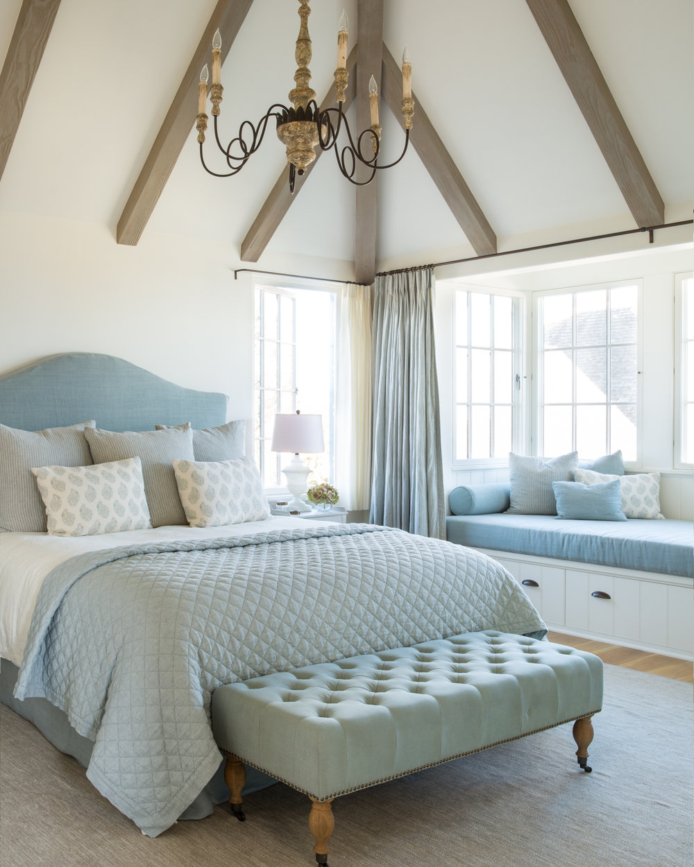 12 Design Tips to Get Modern French Country Style Without ...