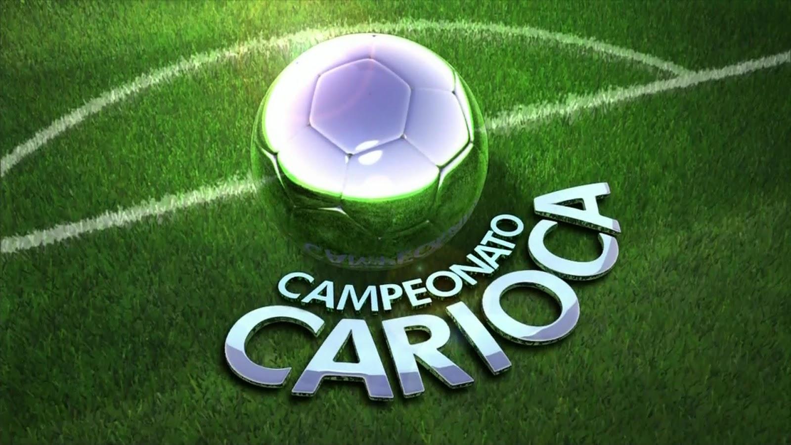 Resultado de imagen para Campeonato Carioca