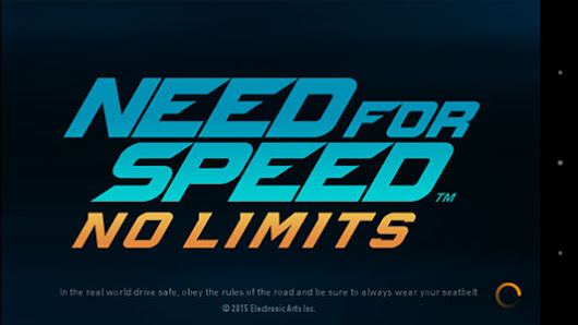 Need for Speed No Limits v2.1.1 Mod APK+OBB Data Terbaru