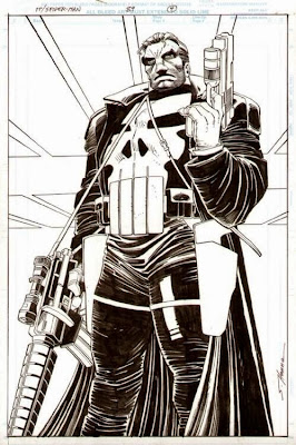 John Romita, Gerry Conway, The Punisher | Zjadacz Filmów