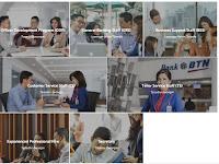 Lowongan Kerja Bank BTN Berbagai Posisi 2018