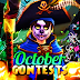 Wizard101 & Pirate101 October Contests
