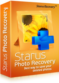 Starus Photo Recovery Software Tool