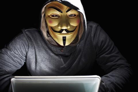 Anonim (anonymous).