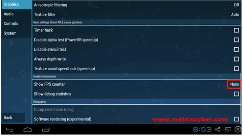 Cara Cepat Setting Emulator PPSSPP di Android