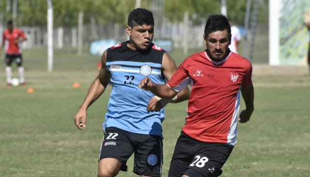 BELGRANO VS INSTITUTO: AMISTOSO EN VIVO ONLINE