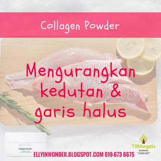 Collagen Powder | Pengedar Shaklee Malaysia