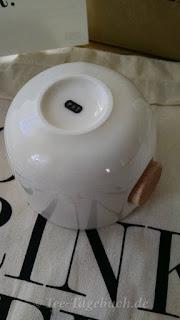 Paper & Tea Be-Bop Tee Reise-Set