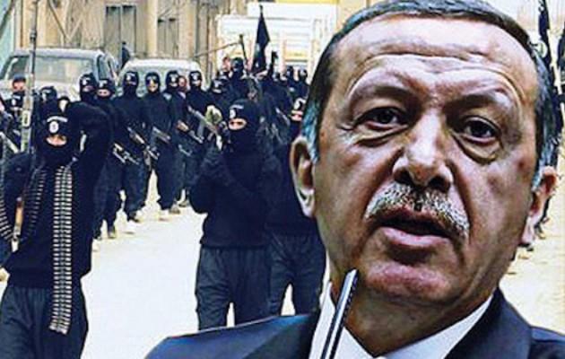 Μόσχα: Ερντογάν, Αλ Κάιντα και ISIS στήνουν προβοκάτσια