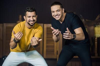 Show Wesley safadão e Dennis DJ em Muriaé/MG
