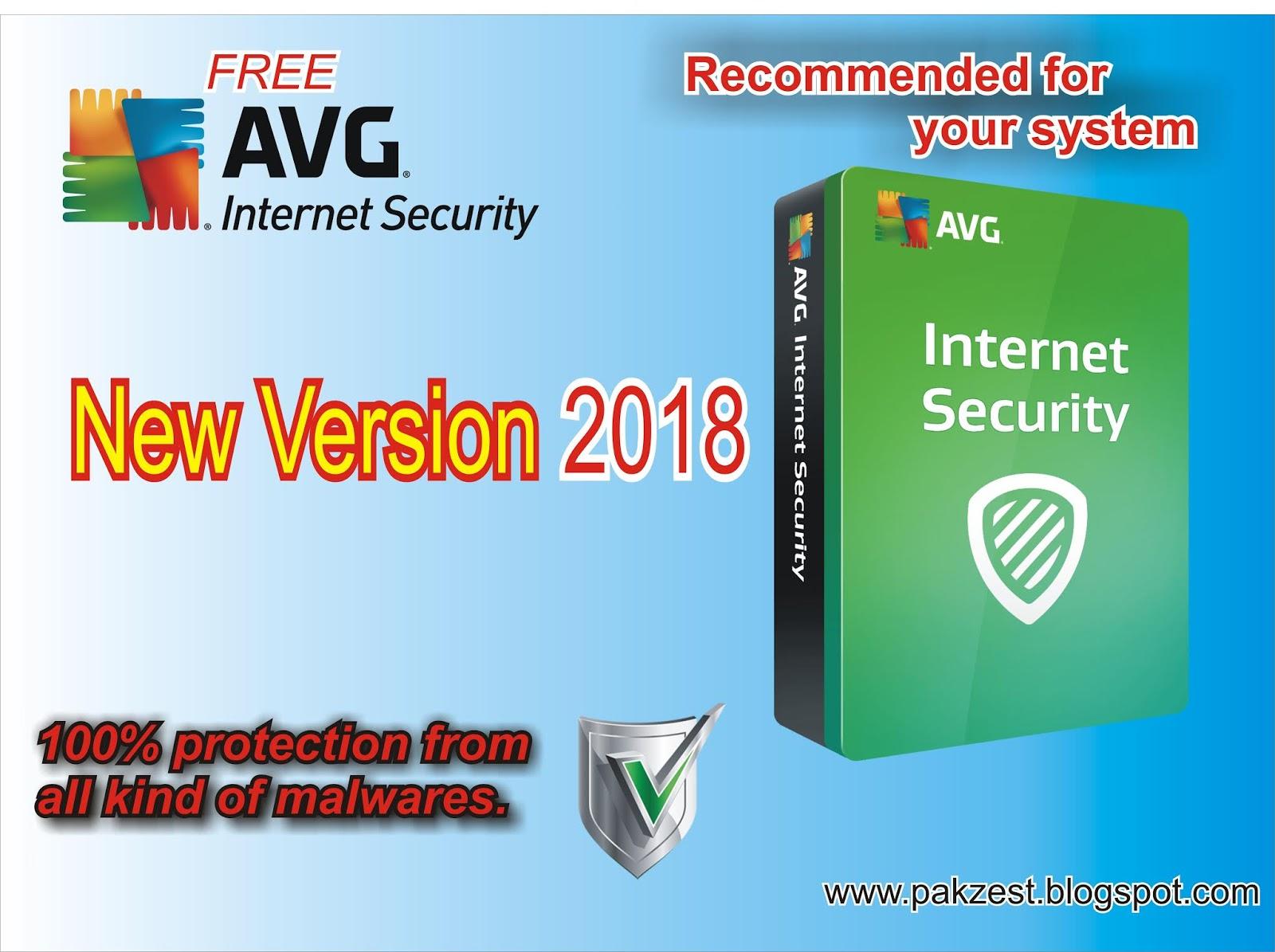 download avg free latest version