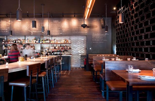 Kaper Design Restaurant Hospitality Design Inspiration Barcelona Atlanta