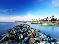 Pantai Takisung, Objek Wisata Populer di Kalimantan Selatan