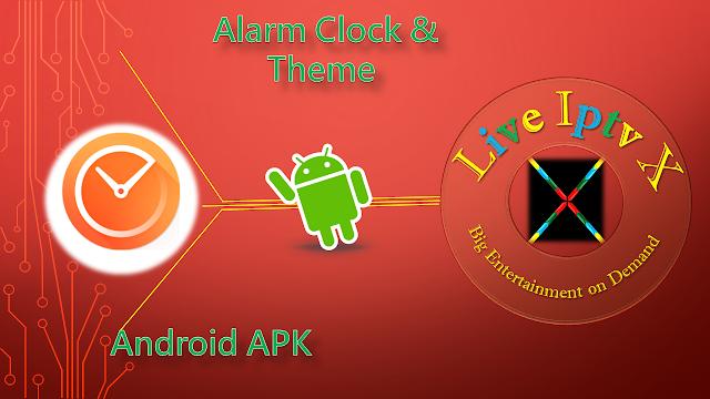 Alarm Clock & Theme APK
