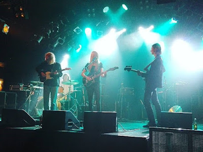 Hater live at Grand Öl&Mat, Malmö 2017-03-10