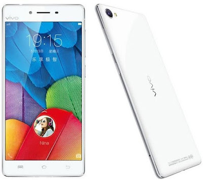 Download Firmware Vivo V1 / Y35 PD1502F 100% Work