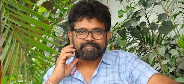 Top 5 Telugu Movie Directors - Sukumar