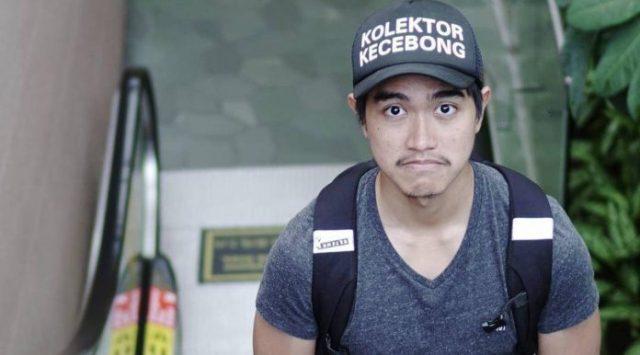 Demokrat Desak Polisi Proses Pelaporan Kaesang Anak Jokowi