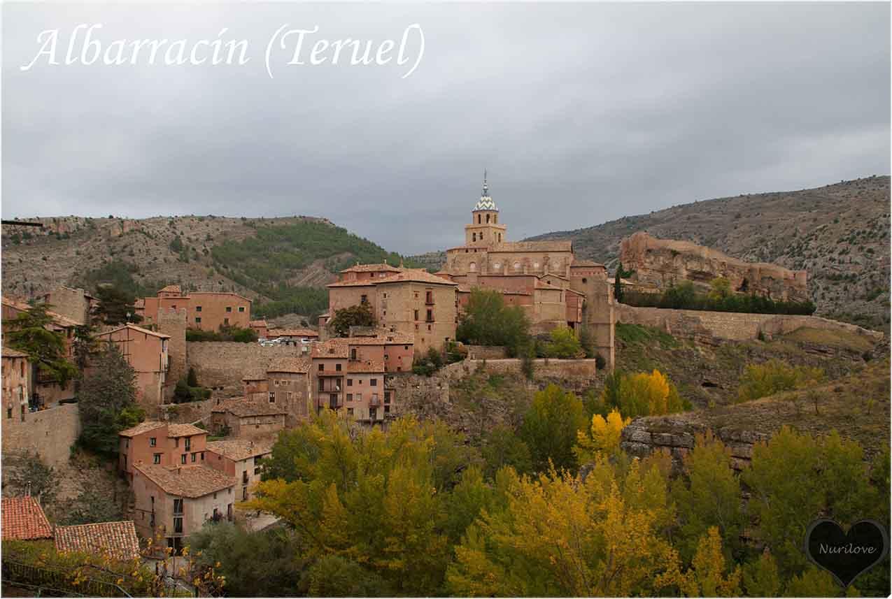 Albarracín, un pueblo de Teruel perfecto para una escapada de fin de semana