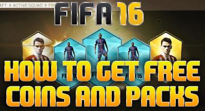 fifa 16 pack glitch