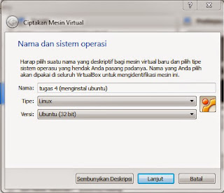 Gigih Firman Blog Pembuatan Mesin Virtual Ubuntu 11 10