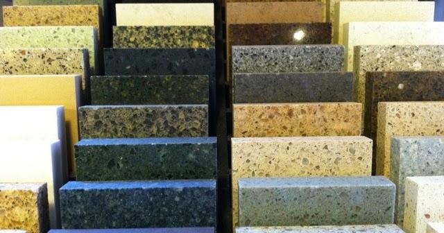 Kelebihan Dan Kekurangan Solid Surface Granit Dan Marmer