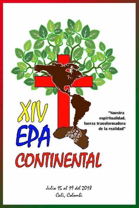 Logo XIV EPA 2018