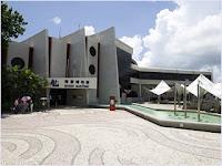 พิพิธภัณฑ์สมุทรมาเก๊า (Macau Maritime Museum)