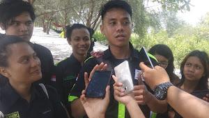 KPA Impal Adventure Rayakan Hari Jadi Yang Ke-6 di Hutan Mangrove