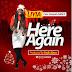 Liyia – Here Again (Audio Download)   @itsLiyia